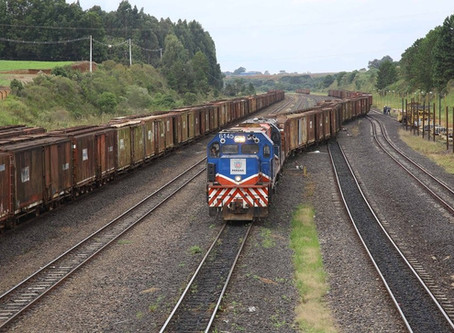 Região Oeste será polo internacional de transportes com Nova Ferroeste
