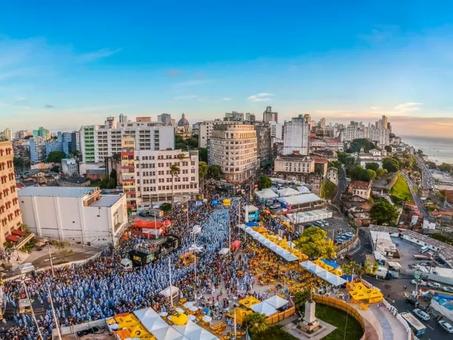 Cancelado ou adiado: saiba como a Covid-19 mudou o Carnaval no Brasil em 2021