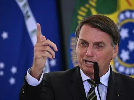 Bolsonaro empossará sete ministros nesta terça-feira