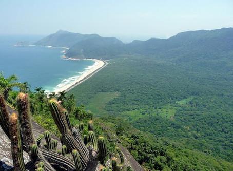 Governo Federal organiza expansão do turismo de trilhas no Brasil