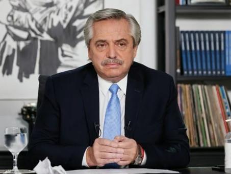 Argentina anuncia novo confinamento para conter escalada da Covid-19