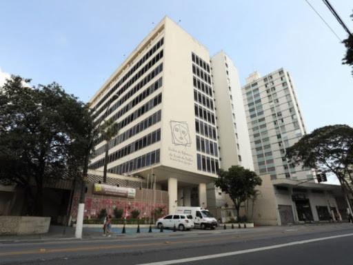 Incêndio é controlado em hospital de São Paulo