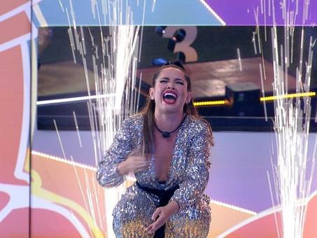 'BBB': Juliette ganha um milhão de seguidores em menos de 12h e entra para a lista de 25 brasileiros