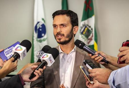 Conselho de Administração da Portos do Paraná tem novo presidente