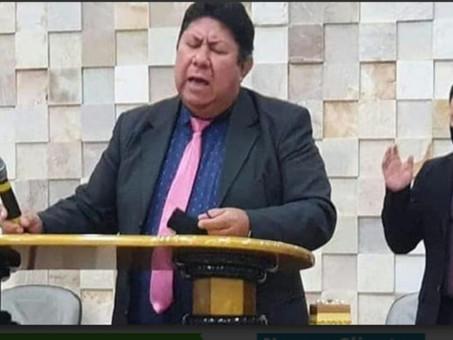 Comunicador iguaçuense morre vítima da Covid-19