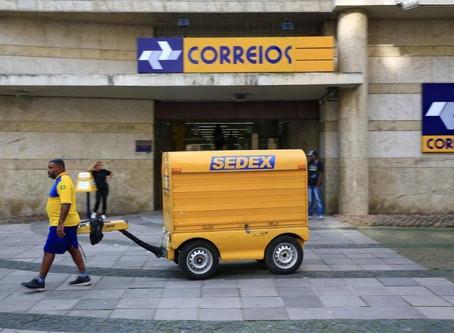 COVID 19 - Concurso Internacional de Redação de Cartas é cancelado