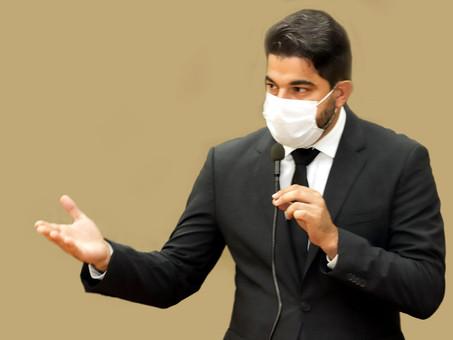 Adnan é definido Líder do PSD na Câmara