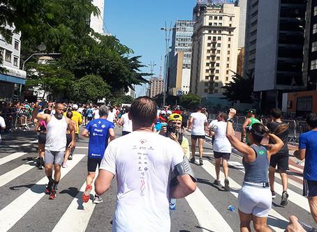 Corrida de São Silvestre é adiada para 2021, e 2020 fica sem prova