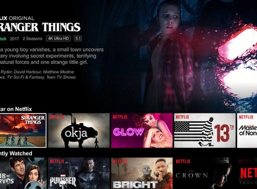 Netflix offers $2 billion in debt to fund more original content