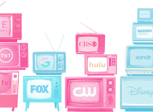 From The Big 3 to OTT: How TV Networks Can Transition to a Digital World