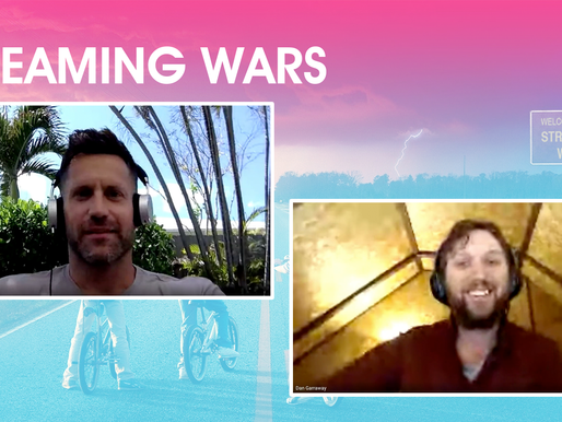 The Streaming Wars Video Edition: April 6, 2020