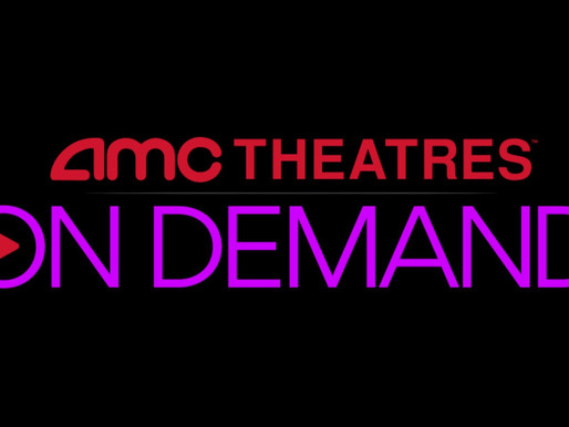 AMC Theatres Launches Its Own Streaming Service (Video Walkthrough)
