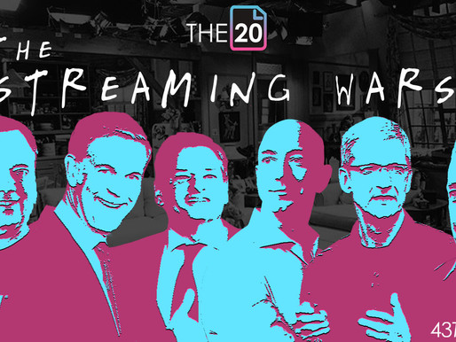The Streaming Wars: The 3 C'S: Cannibalization, Customer Relationships, and Competition
