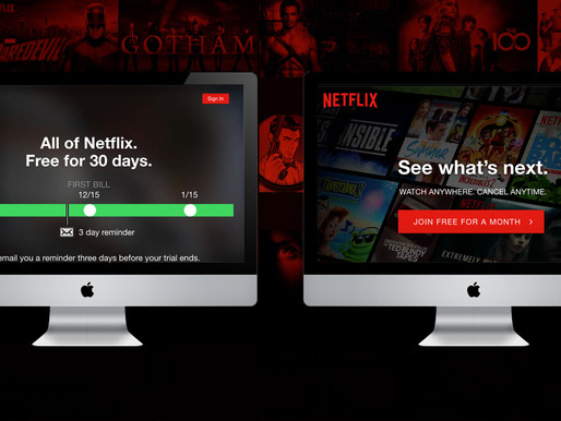 Netflix is going to start automatically canceling inactive accounts & why it makes sense