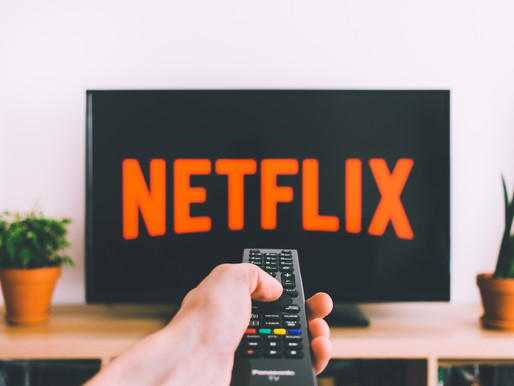 Top Video Subscription Services in the U.S. through Q1 2018