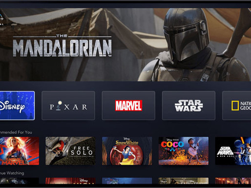 The Streaming Wars: Disney+ is rolling out globally, but not on Amazon devices