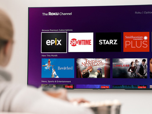 Roku offers free episodes from Showtime and other premium subscriptions.