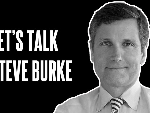 Let's Talk Steve Burke and where the NBCUniversal CEO may end up next