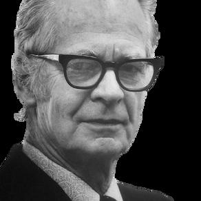 Skinner's Radical Behavorism