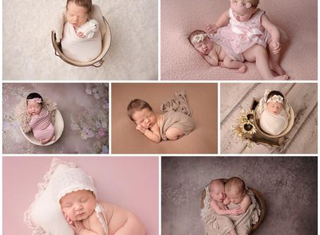 Newborn Photographer Victoria, Texas