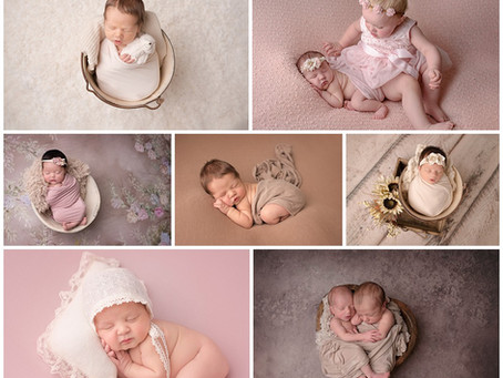 Newborn Photographer Victoria, Texas
