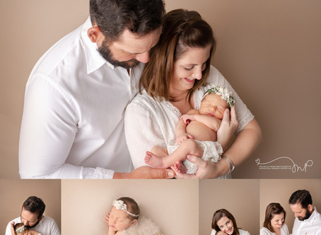 Your Newborn Photography Session: What to Expect