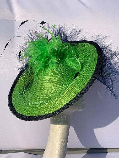 Fascinator Hat