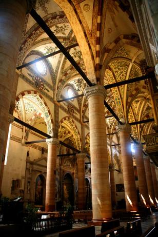 Sant'Anastasia Cathedral
