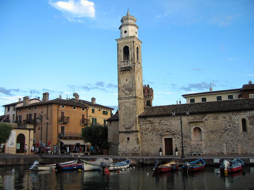 Limone - Lake Garda