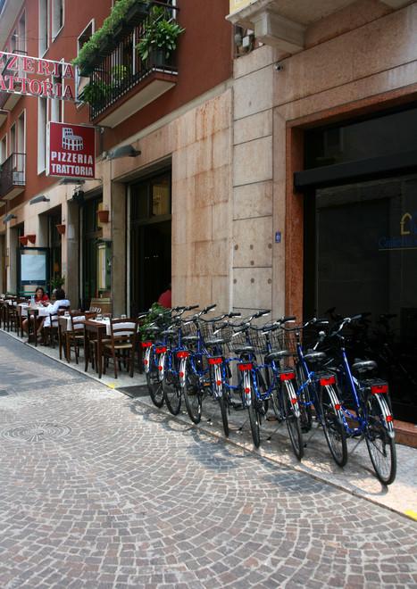 Verona Bike Rental