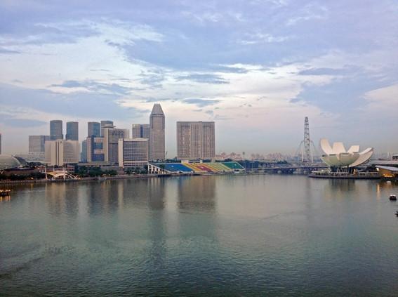 Park Regis Singapore Hotel