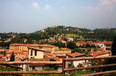 Verona, June 2010