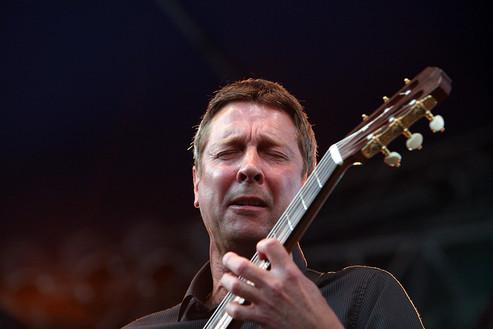 Greg Charmichael