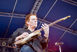Greg Adams Band
