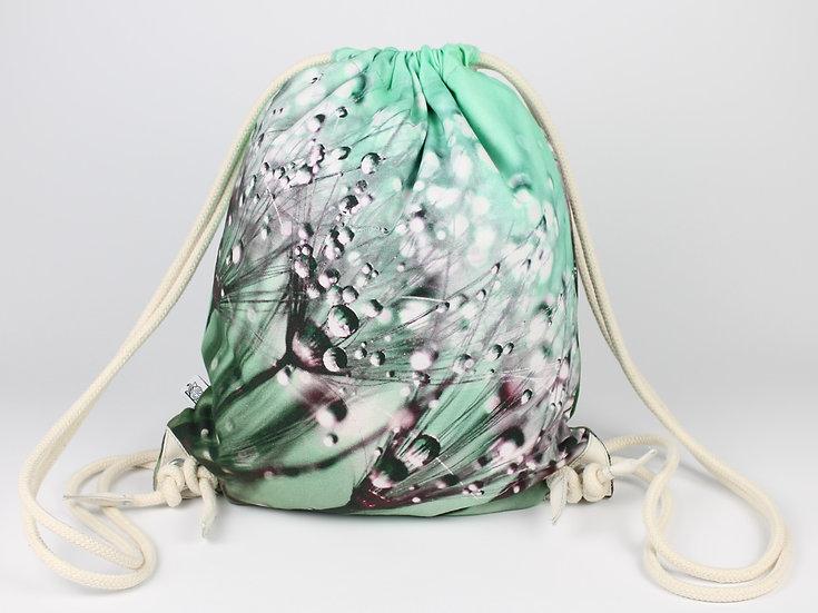 Gym Bag DANDELION SPLASH