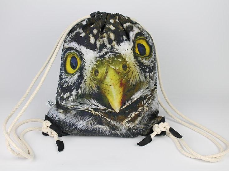 Gym Bag CRAZY EAGLE