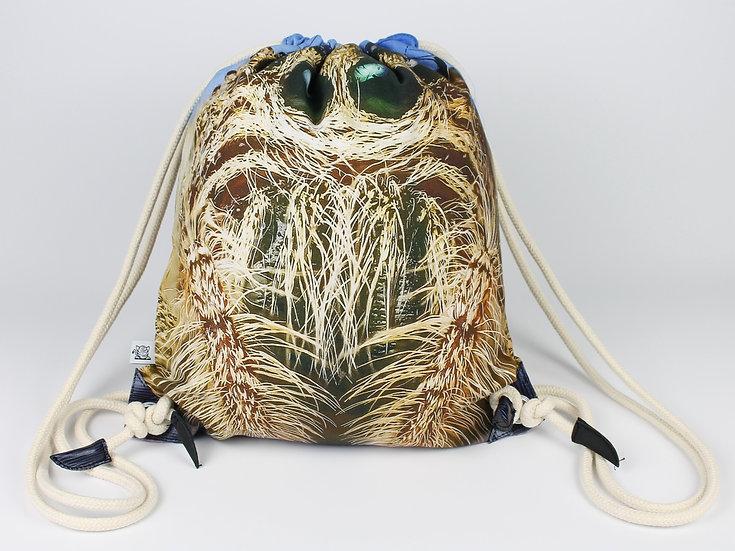 Gym Bag JUMPING SPIDER