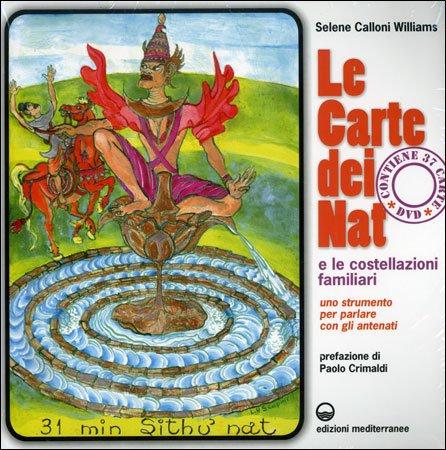 LE CARTE DEI NAT - Selene Calloni Williams