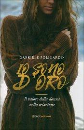 IO SONO D'ORO. Gabriele Policardo