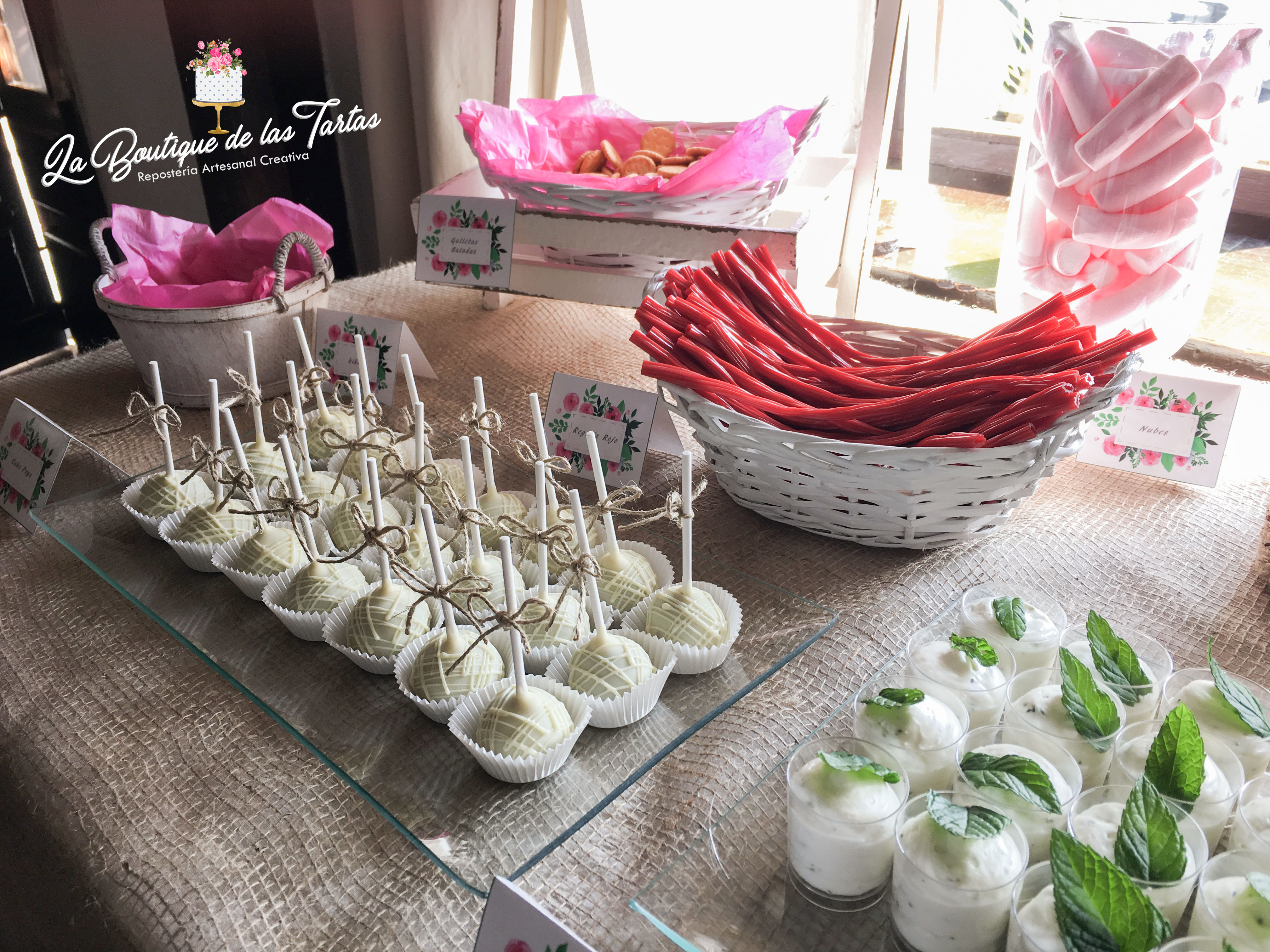 detalle mesa dulce boda 1