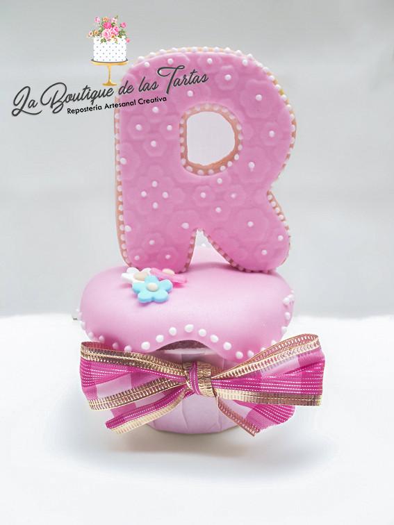 cupcake y galleta