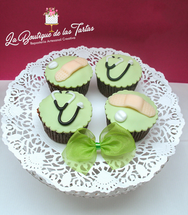 cupcakes doctor