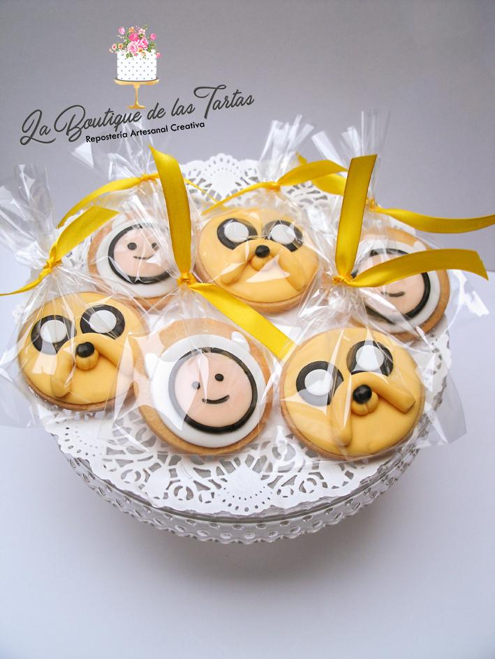 galletas niños