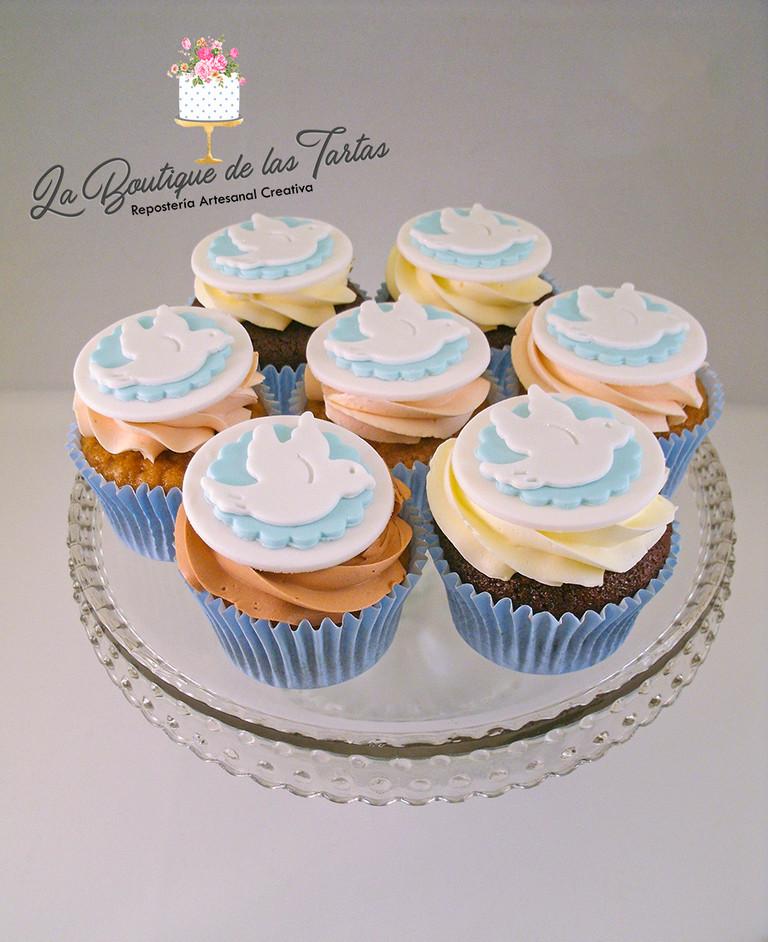 cupcakes comunion