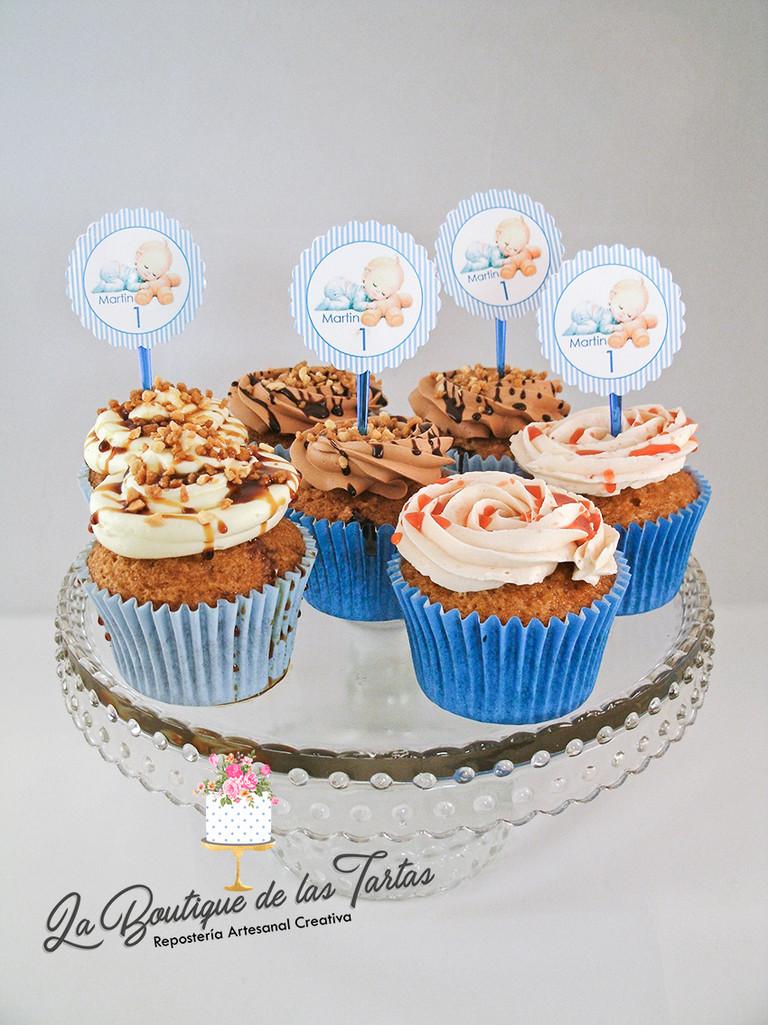 cupcakes bebe