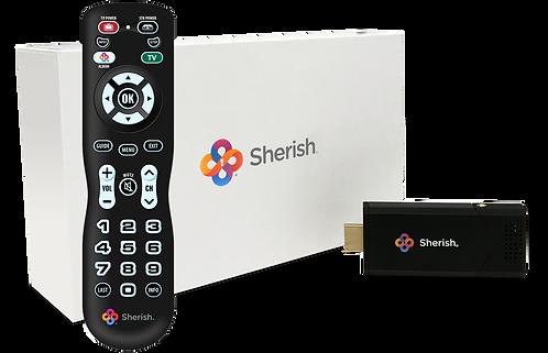 Sherish HDMI