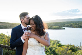 Real Wedding: Lorraine and Kevin