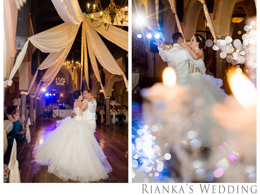 Wedding | Bianca & George