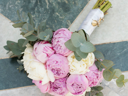 8 Luxury Bridal Bouquets To Make You Swoon