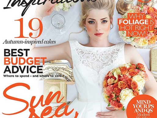 Media   Wedding Inspirations Magazine
